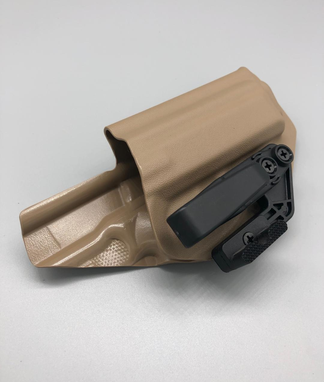 Proteus Series IWB Holster